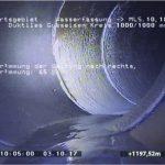Inspektion von Freispiegelleitungen bis 2500m
